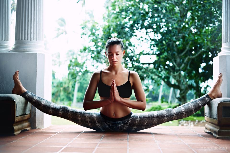 Что такое 8 ступеней йоги?