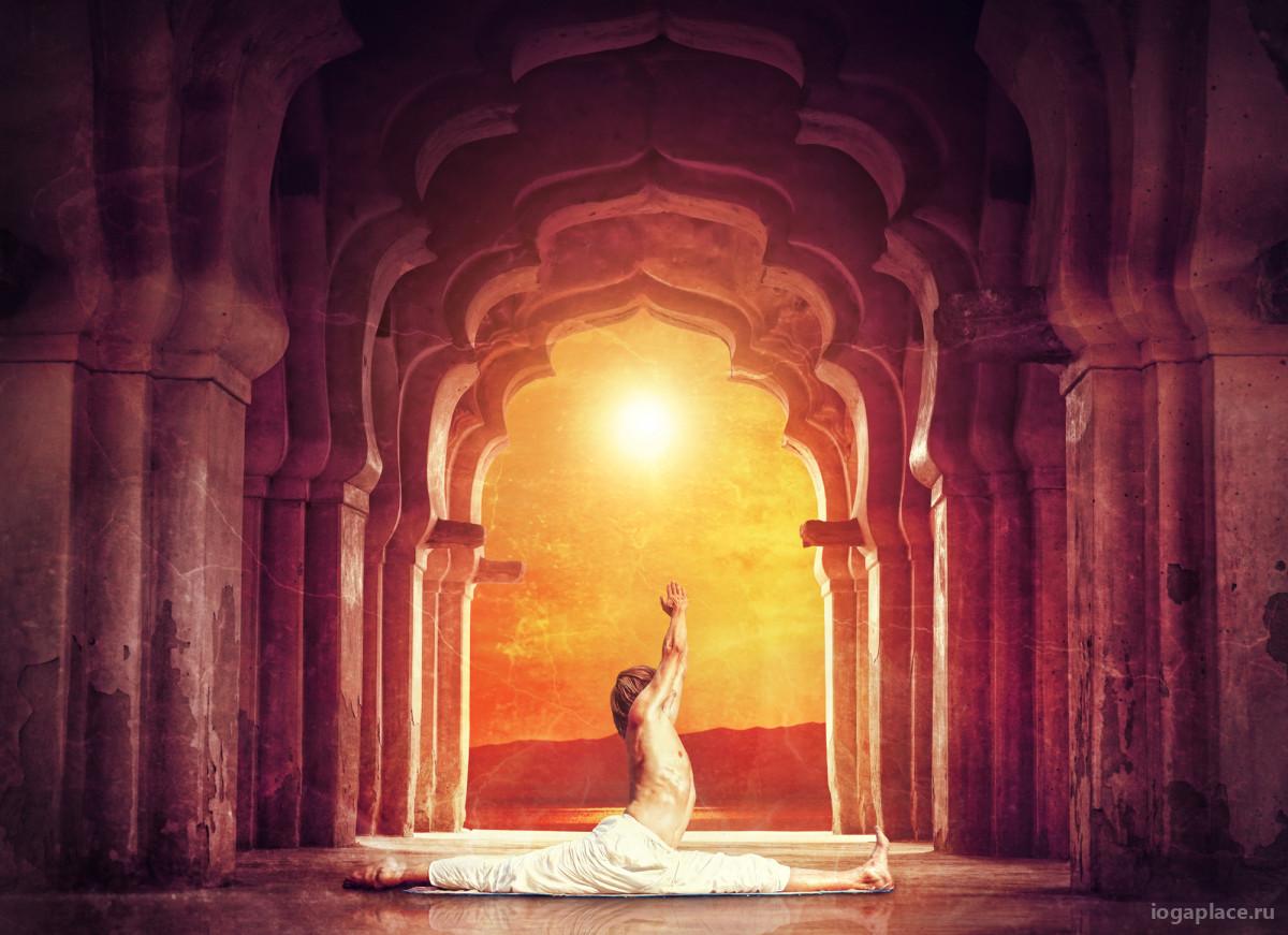 Йога Айенгара: история возникновения, особенности и рекомендации