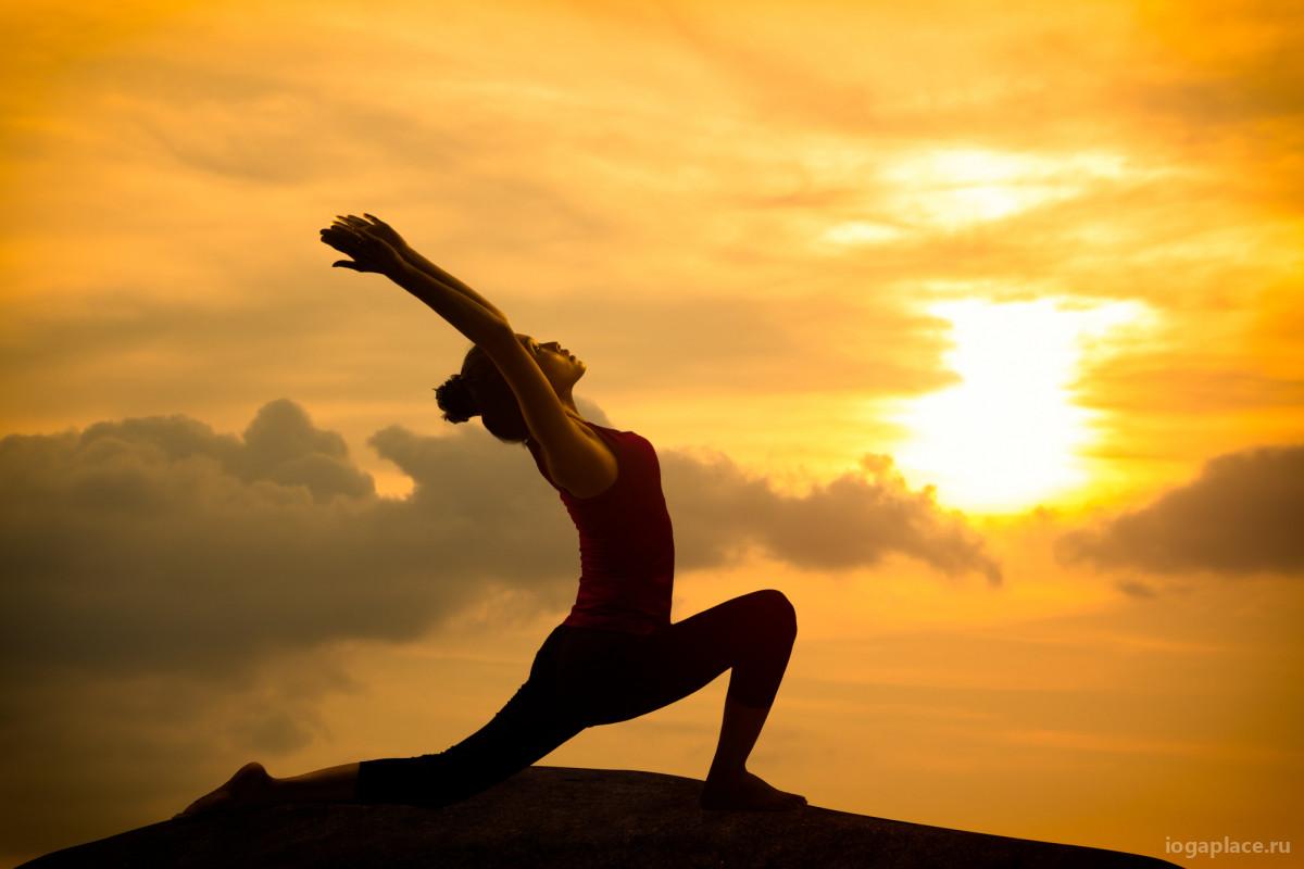Просветление по-американски: дживамукти-йога