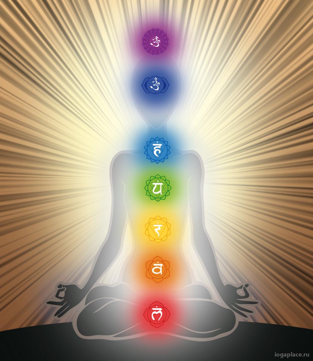 Кундалини-йога: как пробудить энергию своего тела?
