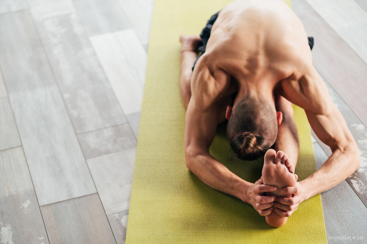 HOT-йога – занятия для тех, кто любит погорячее